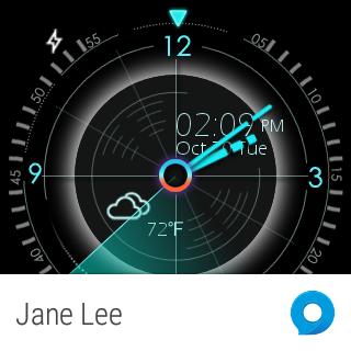 Скачать Nine для Андроид