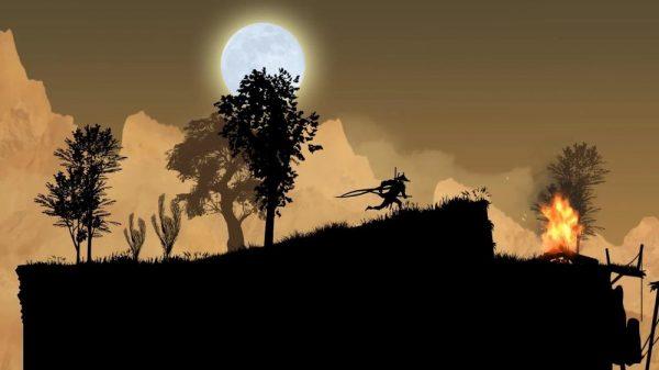 Скачать Ninja Arashi для Андроид