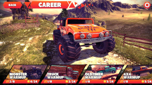 Скачать Offroad Legends 2 для Андроид