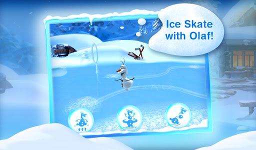 Скачать Olaf's Adventures для Андроид