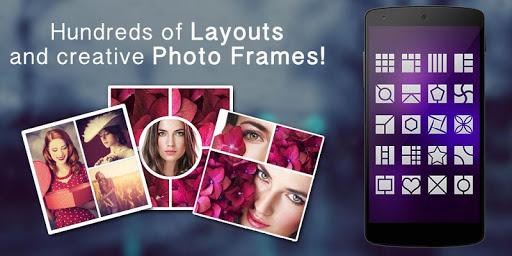 Скачать Photo Collage для Андроид