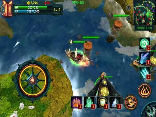 Скачать Pirate Hero 3D для Андроид