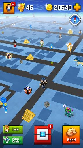 Скачать Pixelmon GO для Андроид