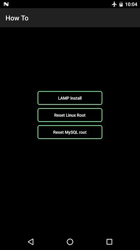 Скачать Pocket Admin для Андроид