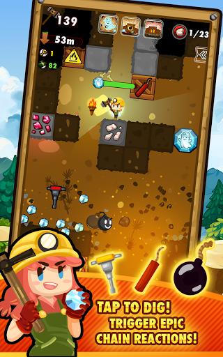 Скачать Pocket Mine 2 для Андроид