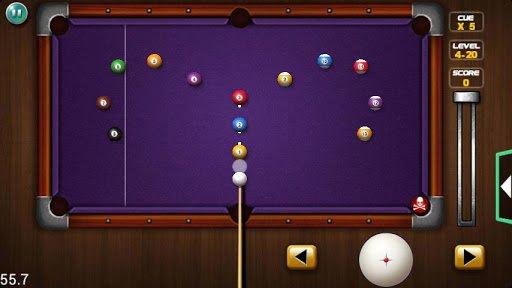Скачать Pocket Pool Pro для Андроид