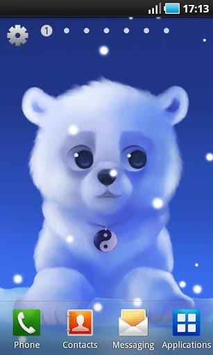 Скачать Polar Chub Lite для Андроид