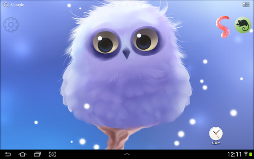 Скачать Polar Owl для Андроид