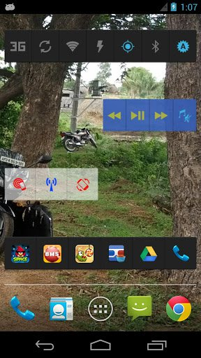 Скачать Power Toggles для Андроид