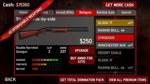 Скачать SAS: Zombie Assault 3 для Андроид