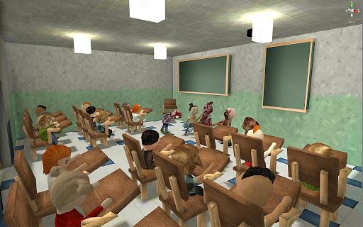 Скачать School of Chaos Online MMORPG для Андроид