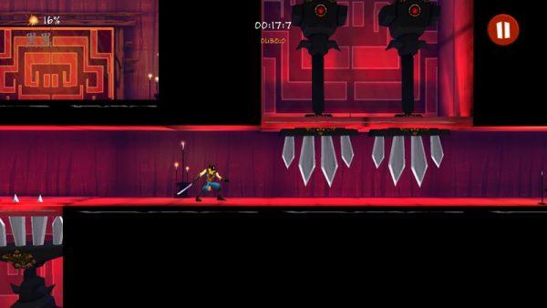 Скачать Shadow Blade для Андроид