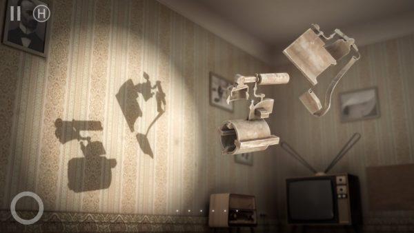 Скачать Shadowmatic для Андроид