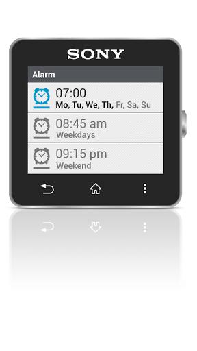 Скачать SmartWatch 2 SW2 для Андроид