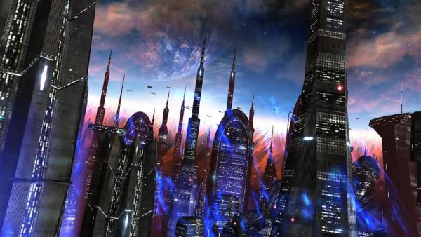Скачать Space Colony для Андроид