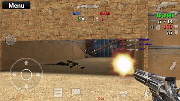 Скачать Special Forces Group 2 для Андроид