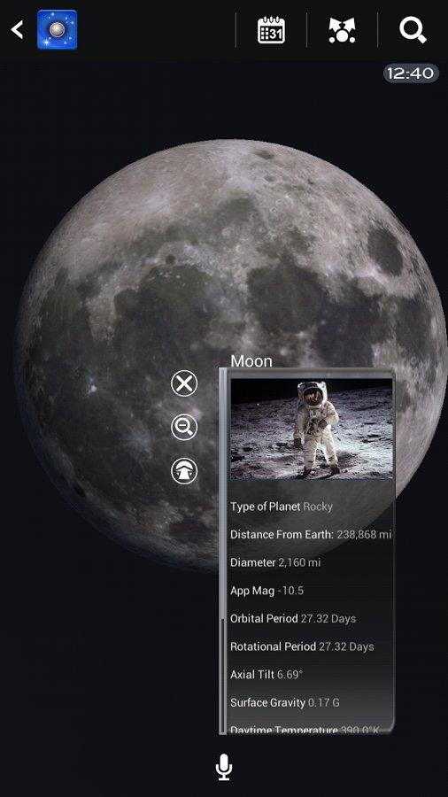 Скачать Star Chart — Звездная карта для Андроид