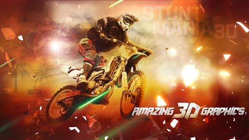 Скачать Stunt Mania 3D для Андроид