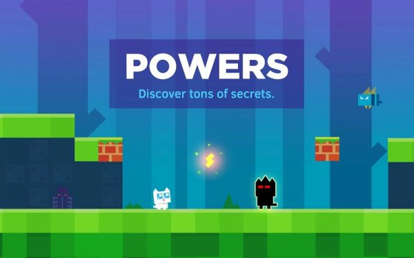 Скачать Super Phantom Cat для Андроид