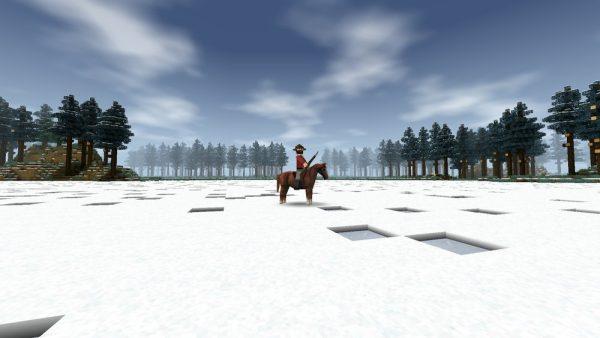 Скачать Survivalcraft 2 для Андроид