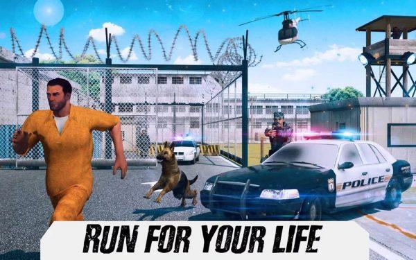 Скачать Survival Prison Escape v2 для Андроид