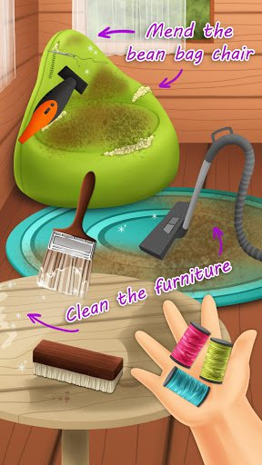 Скачать Sweet Baby Girl Cleanup 3 для Андроид