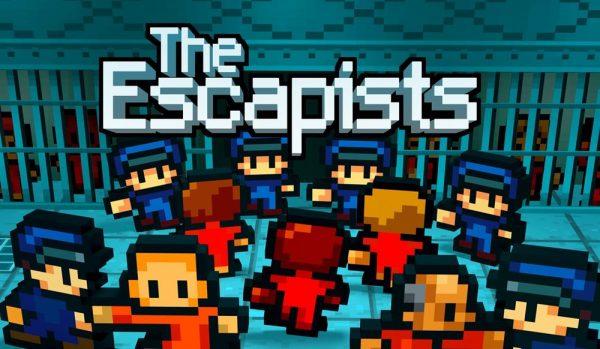 Скачать The Escapists для Андроид