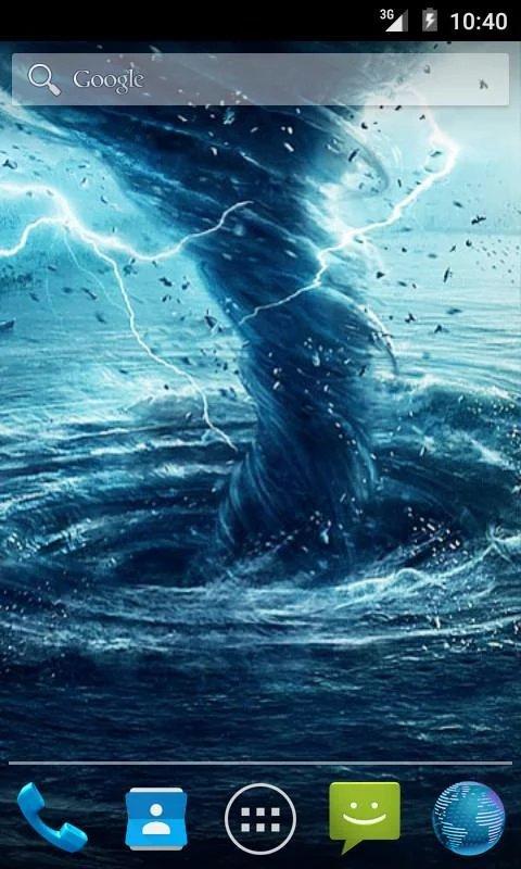 Скачать Торнадо для Андроид