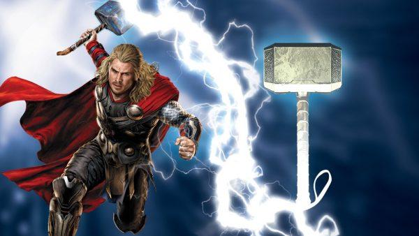 Скачать Тор — Царство тьмы для Андроид