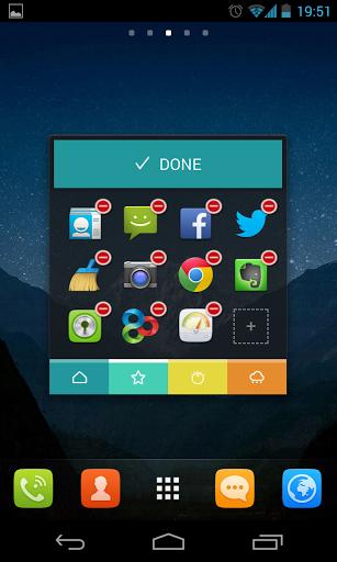 Скачать Toucher для Андроид