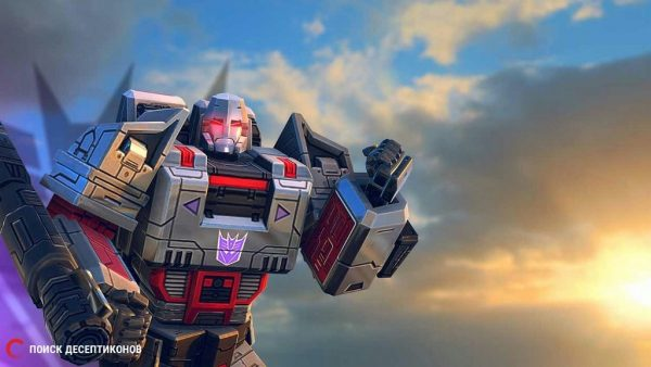 Скачать Transformers Earth Wars для Андроид