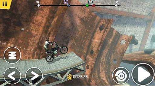 Скачать Trial Xtreme 4 для Андроид