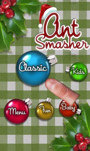Скачать Убийца Муравьев рождество игры для Андроид