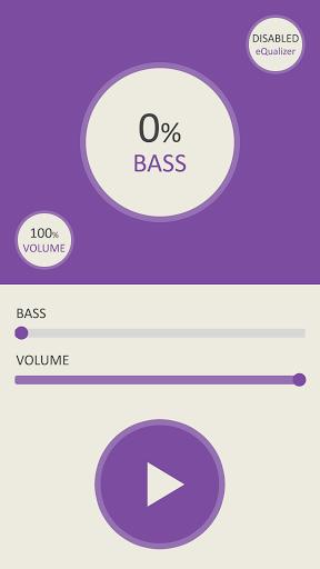 Скачать Усилитель бас для Андроид