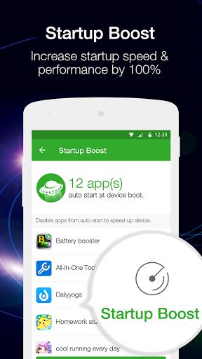 Скачать Ускоритель памяти для Андроид