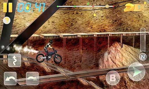 Скачать Велосипедная Гонка 3Д — Bike для Андроид