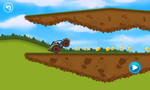 Скачать Весёлые Детские Гонки / Fun Kid Racing для Андроид