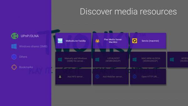 Скачать ViMu Media Player для Андроид