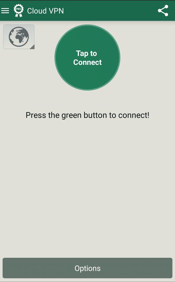 Скачать VPN Cloud для Андроид