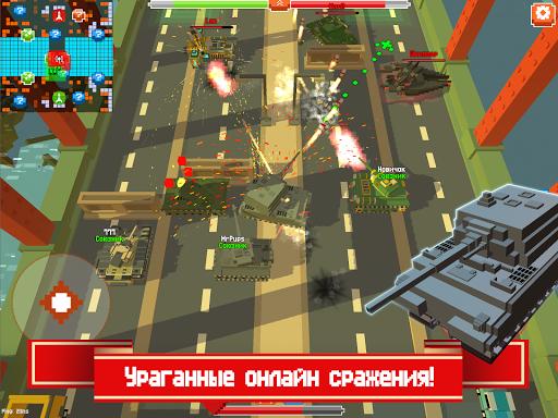 Скачать War Boxes для Андроид