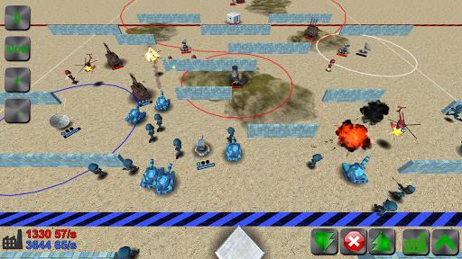 Скачать WAR! Showdown Full Free для Андроид