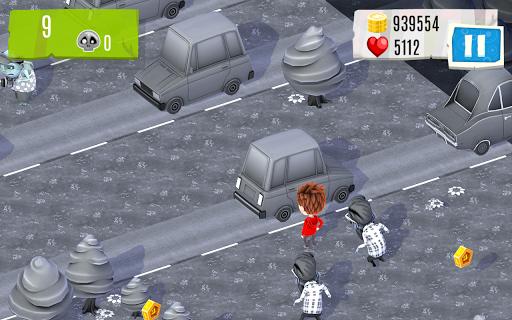 Скачать Watch out Zombies! для Андроид