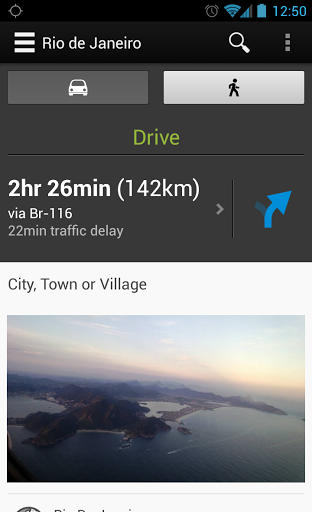 Скачать Wisepilot GPS-навигатор TRIAL для Андроид