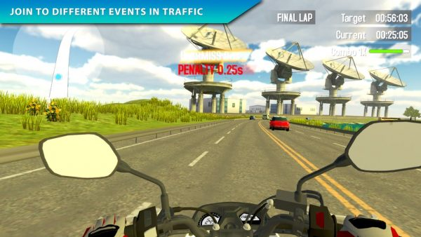 Скачать World Of Riders для Андроид