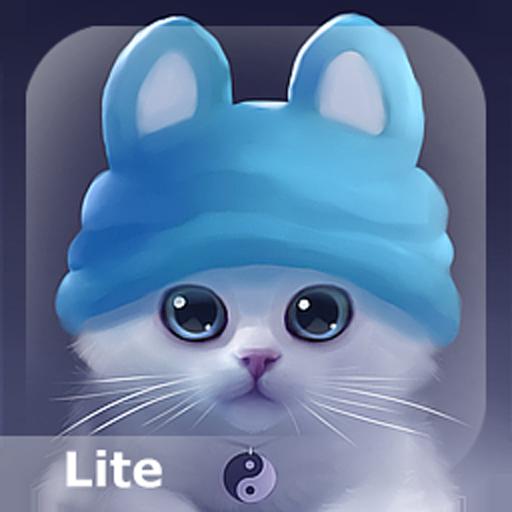 Скачать Yang The Cat Lite для Андроид