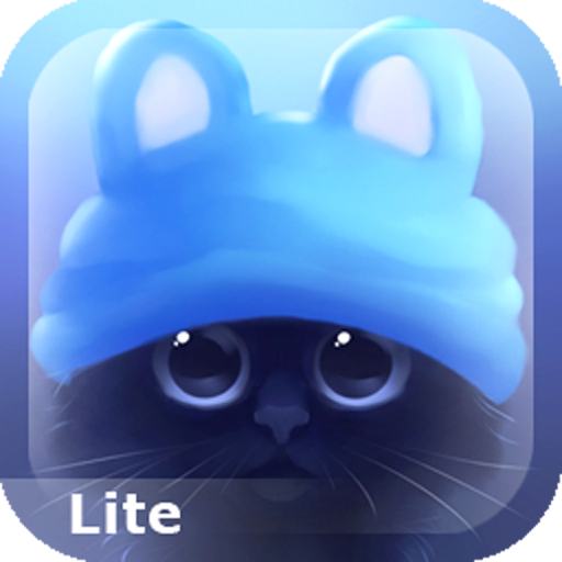 Скачать Yin The Cat Lite для Андроид