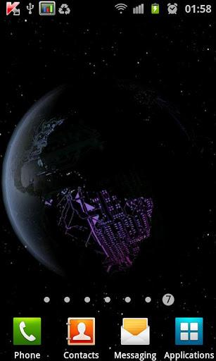 Скачать Земля HD Free Edition / Earth HD Free Edition для Андроид